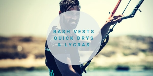 Mystic Rash Vests