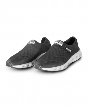 Jobe Discover Slip-On Wassersport Sneakers Schwarz