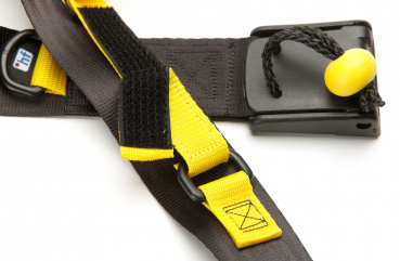 °hf SUP Belt Buddy Detail View Velcro