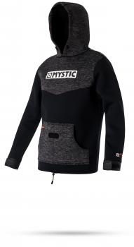Mystic Voltage Neoprensweat Unisex Schwarz 2018