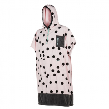 Mystic Poncho Junior Pink