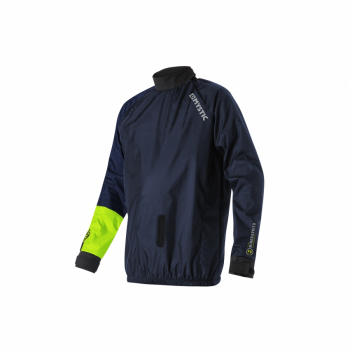Mystic Windstopper Spraytop Unisex Navy