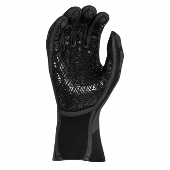 Xcel Infiniti Surf Neoprene Gloves 3mm 5-Finger Black