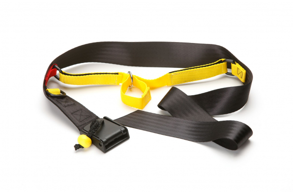 °hf SUP Belt Buddy Front View